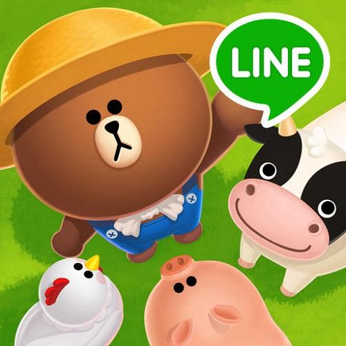 【LINE 熊大農場】快速升等、刷錢、經營、買賣攻略秘技大公開!成為農場富翁不是夢!